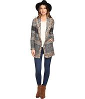 Lucky Brand - Blanket Cardigan
