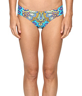 Trina Turk - Corsica Shirred Side Hipster Bottom