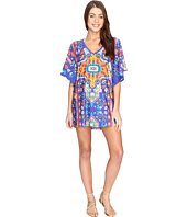 Trina Turk - Tapestry Tunic Cover-Up