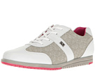 Spikeless Casual Collection T-Toe U-Throat