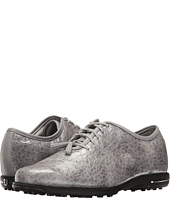 FootJoy - Tailored Spikeless U-Throat w/ Tassle