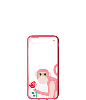 Kate Spade New York - Monkey with Rose Phone Case for iPhone® 7