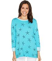 Fresh Produce - Sea Star Sunset Sweatshirt