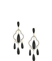 Kate Spade New York - Lantern Gems Chandelier Earrings
