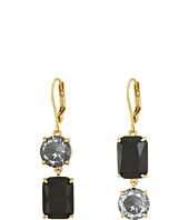 Kate Spade New York - Shine On Drop Earrings