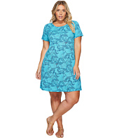 Extra Fresh by Fresh Produce - Plus Size Daybreak Sadie Dress