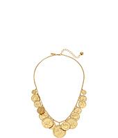 Kate Spade New York - Flip A Coin Necklace