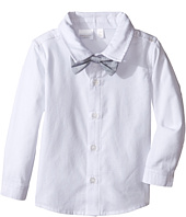 Kardashian Kids - Shirt with Removable Bow Tie (Infant)