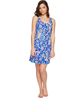 LAUREN Ralph Lauren - Knit Short Gown