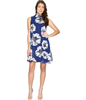 Christin Michaels - Cabriole Floral Dress