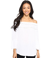 Brigitte Bailey - Arctic Gem Off Shoulder Top