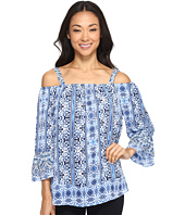 Brigitte Bailey - Kit Printed Top