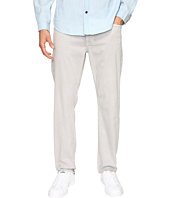 AG Adriano Goldschmied - Graduate Tailored Leg Pants in Sulfur Dapple Grey
