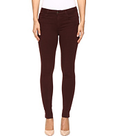 Joe's Jeans - Icon Ankle in Dark Wine
