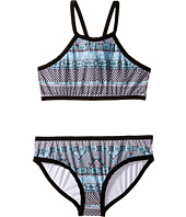 Seafolly Kids - Aztec Tapestry Tankini Set (Little Kids/Big Kids)