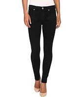 Hudson - Roe Mid-Rise Ankle Super Skinny in Assailant