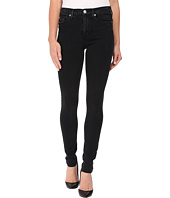 Hudson - Barbara High-Rise Super Skinny in Bazooka