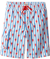 Hatley Kids - Lobsters Boardshorts (Toddler/Little Kids/Big Kids)