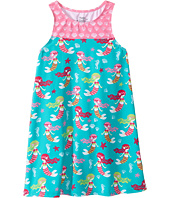 Hatley Kids - Sweet Mermaid Swim Dress Cover-Up (Toddler/Little Kids/Big Kids)