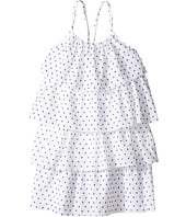 Hatley Kids - Swiss Dot Tiered Dress (Toddler/Little Kids/Big Kids)