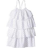 Hatley Kids - Swiss Dot Tiered Dress (Toddler/Little Kids/Big Kids)