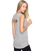 B Collection by Bobeau - Athletic Knit Tank Top