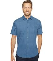 James Campbell - Sanders Short Sleeve Woven Shirt