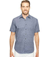 James Campbell - Gugino Short Sleeve Woven Shirt