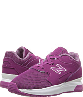 New Balance Kids - K1550 (Infant/Toddler)