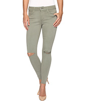 Joe's Jeans - Icon Ankle in Olive