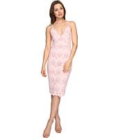 StyleStalker - Elora Midi Dress