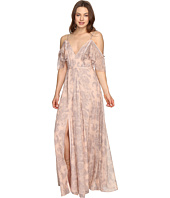 The Jetset Diaries - Sublime Illusion Maxi Dress
