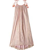 Bowie X James - Feather Maxi Dress (Toddler/Little Kids/Big Kids)