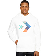 Converse - CONS Star Chevron Fleece Hoodie