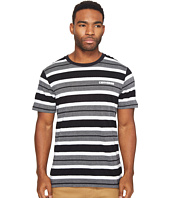 Converse - Engineered Stripe Tee
