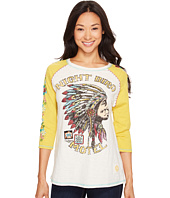 Double D Ranchwear - Night Bird Motel Tee