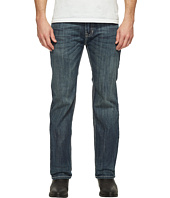 Rock and Roll Cowboy - Pistol Straight Leg in Dark Wash M1P1453