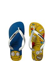 Havaianas - Simpsons Flip-Flops