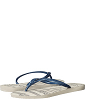 Havaianas - Slim Nautical Flip-Flops