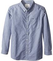 Rip Curl Kids - Ourtime Long Sleeve Shirt (Big Kids)