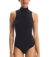 Commando - Ballet Body Sleeveless Bodysuit Thong KT015