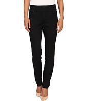 FDJ French Dressing Jeans - D-Lux Denim Pull-On Slim Jegging in Ebony