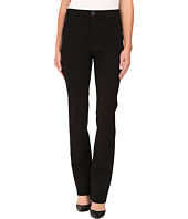 FDJ French Dressing Jeans - PDR Wonderwaist Suzanne Straight Leg in Black
