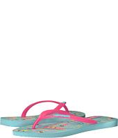Havaianas - Havaianas Slim Cool Flip Flops
