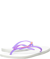 Havaianas - Slim Logo Pop-Up Flip Flops