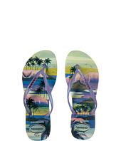 Havaianas - Slim Paisage Flip Flops
