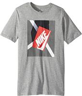 Nike Kids - Shoebox T-Shirt (Little Kids/Big Kids)