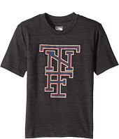 The North Face Kids - Short Sleeve Tri-Blend Graphic Tee (Little Kids/Big Kids)