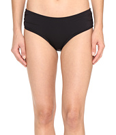 MICHAEL Michael Kors - Villa Del Mar Shirred Bikini Bottom