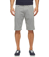 Mavi Jeans - Jacob Shorts in Shark Skin Twill